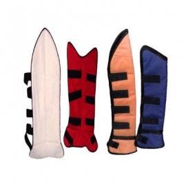 Fetlock Boots & Bandage